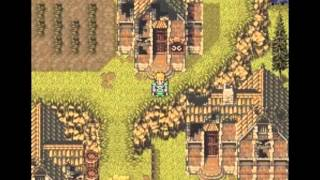 FFWiki Plays Final Fantasy VI Part 10.3: A Love Story