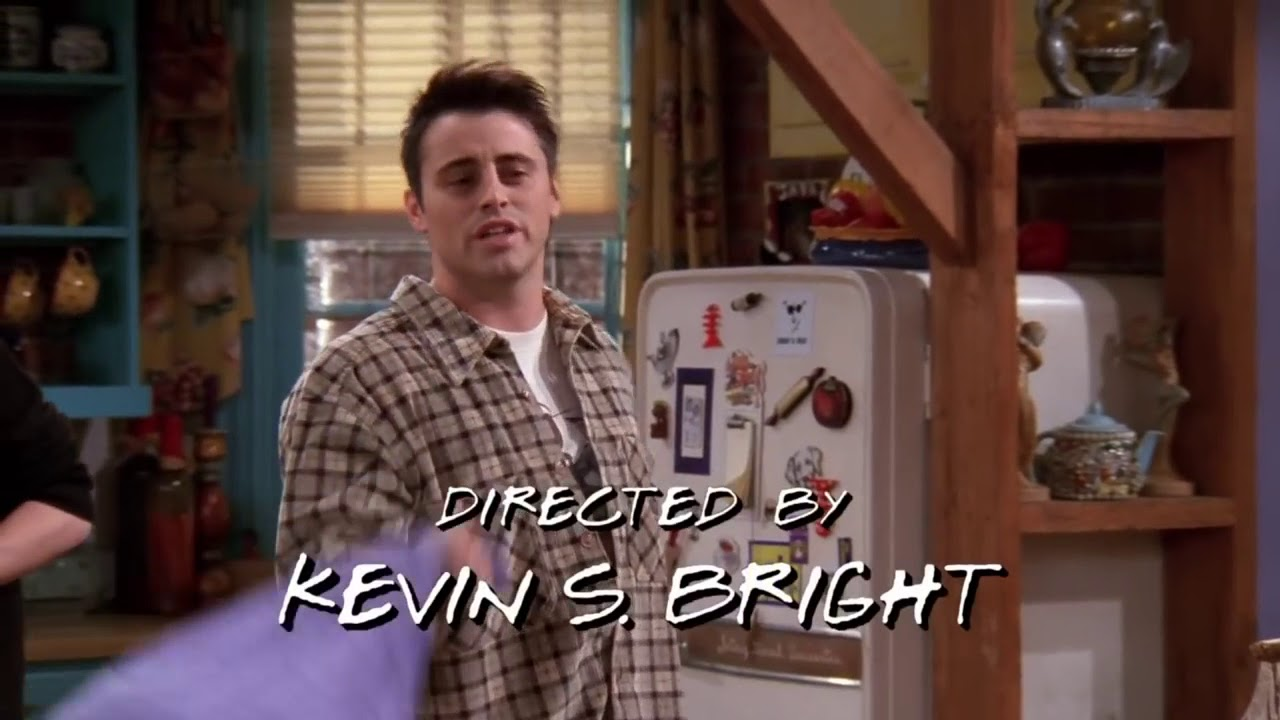 """Download Friends - """"THE BET FOR APARTMENT"""" (Part 1)"""