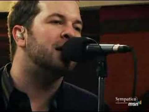 Finger Eleven - Change The World - Live At The Orange Lounge