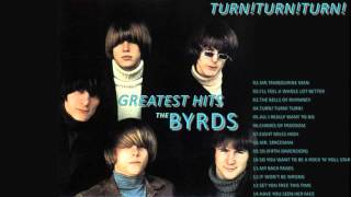 The Byrds Greatest Hits--Best of The Byrds