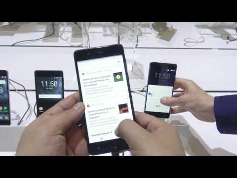 Nokia 5 Akıllı Telefon İncelemesi | Media Markt
