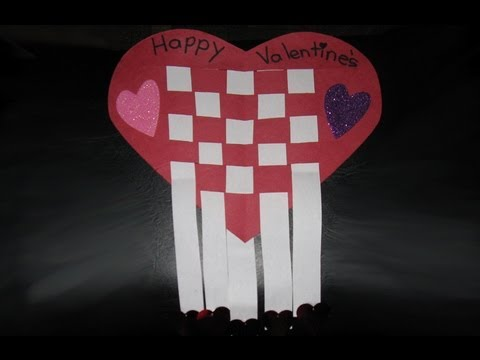 valentines day arts and crafts - great home made gift tutorials, Ideas