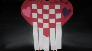 Valentines Day Arts and Crafts - Great Home Made Gift Tutorials - Part 2