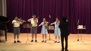 Publication Date: 2019-05-31 | Video Title: 2018-2019 港澳信義會明道小學才藝匯演 -  小提琴