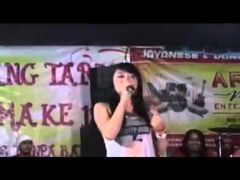 Kangen - Sang Areva Feat Nita Savana Dangdut Campursari Terbaru