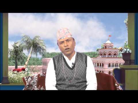 Jagaran, Shree Krishna Pranami - Sw. Ananda Vinod
