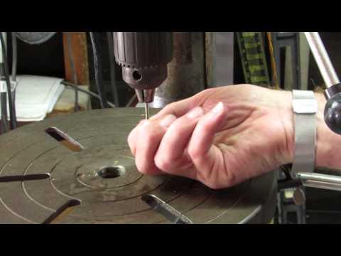 Installing Threaded Brass Inserts Into Plastic