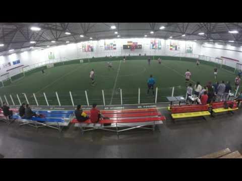 FC Bar United 6 - 4 Sport Boys de Callao