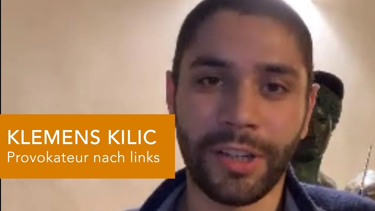 Klemens Kilic