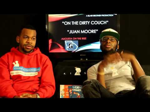 ON THE DIRTY COUCH JUAN MOORE EPISODE 14