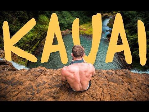 Hawaii 3.0 - Kauai