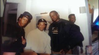 Compton Gang Members And Hip Hop Legends Tell Eazy E Stories - RIP Eazy E