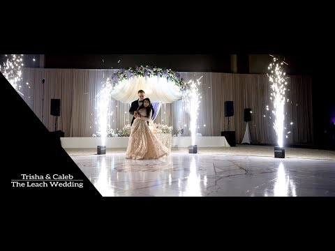 leach-wedding-highlight-film---extended-edition---jackson,-ms-wedding-cinematography