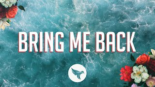 Miles Away - Bring Me Back (Official Lyric Video) ft. Claire Ridgely