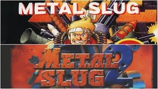 How to Download & Play Metal Slug 1&2 on Android with Tiger Arcade Emulator
