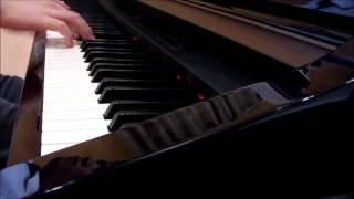 โปรดเถิดรัก -- COCKTAIL (piano cover by Gun)