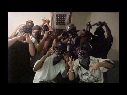 Streets Of Mobile County Alabama (Uncut) + Gangs