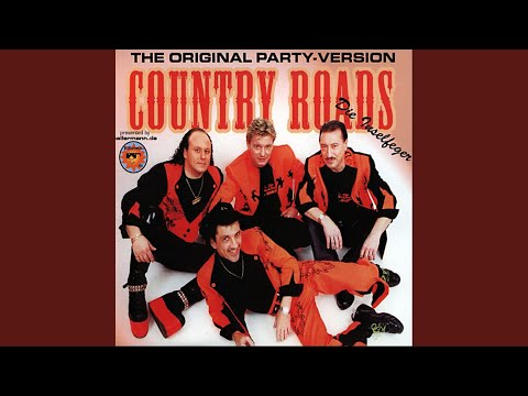 Country Roads (Fox Mix)