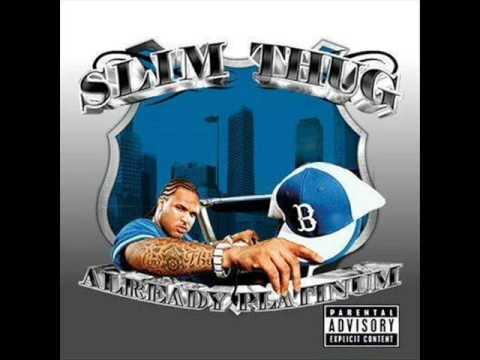 Slim Thug - Click Clack [Lyrics](Death Race Soundtrack)
