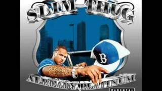 Slim Thug - Click Clack [Lyrics](Death Race Soundtrack)