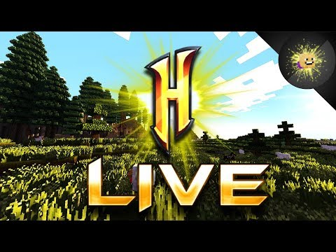 🔴 Minigames W/YOU!- Hypixel (sry for no stream for a while subscrib anyway thanks)