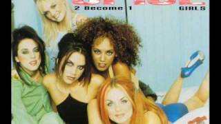 Spice Girls - 2 Become 1 (Male Version)