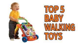 Baby Toy And Activity Brands