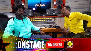Buju Banton Speaks For The First Time Since Return  - Onstage March 14 2020