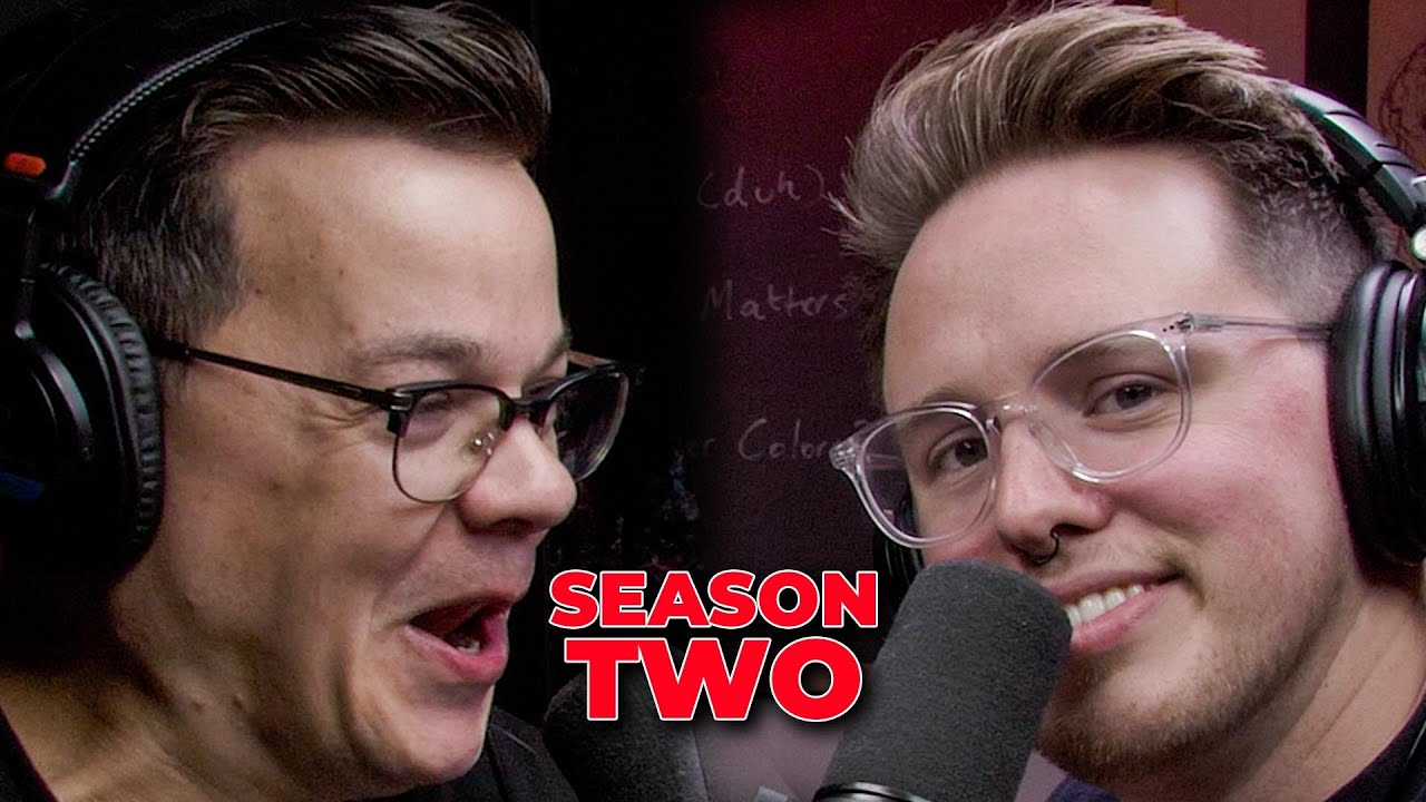 Two Years of Hobby Podcastin'   S2E26