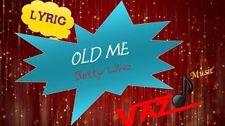 Play Old Me