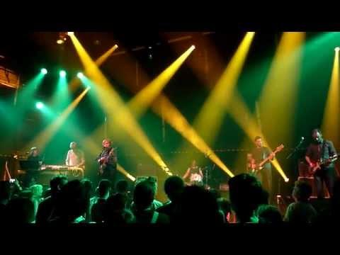 The Pastels  - Different Drum (Paris, 1 July 2014)
