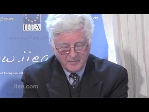 Pádraig Murphy - Germany's Role in EU Foreign Policy and the Challenge of Ukraine - 20 May 2014