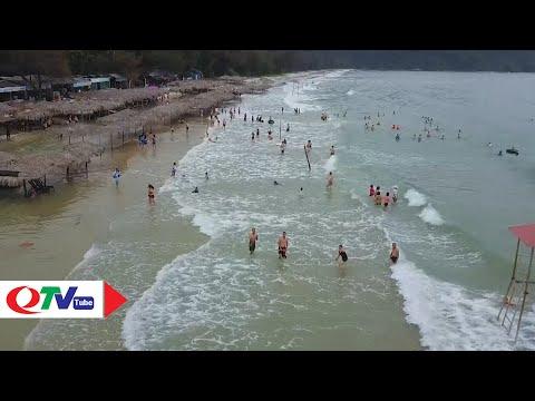 Cô Tô - Trung tâm du lịch biển đảo của tương lai | QTV