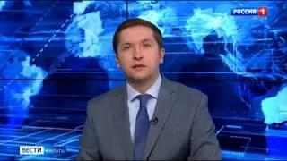 Ветераны доставляют продукты ветерану ВОв Шурыгиной Татьяне Федоровне  ГТРК