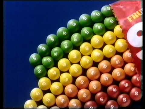 Skittles — Snack History