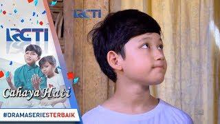 Video CAHAYA HATI - Subhannallah Yusuf BAru Siuman Udah Mau Solat [2 NOvember 2017] download MP3, 3GP, MP4, WEBM, AVI, FLV April 2018