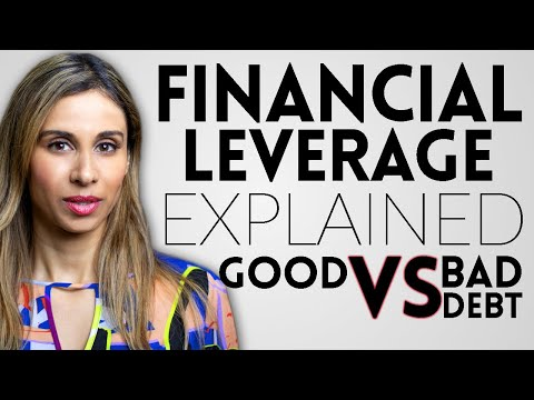 How Debt Can Generate Income | Leverage Explained