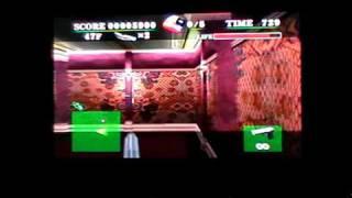(Wii) Spy Games: Elevator Mission