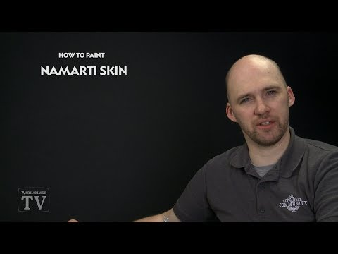 WHTV Tip of the Day - Namarti Skin.