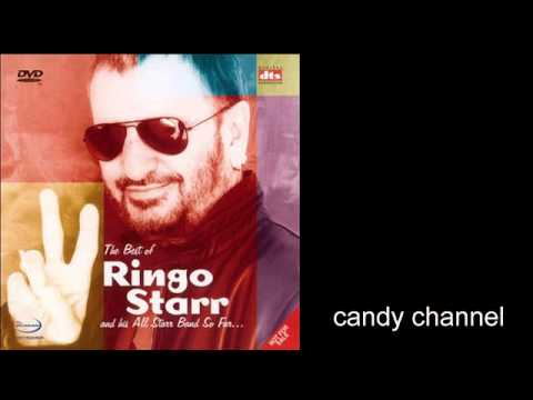 Ringo Starr And His All Starr Band  (Full Album)
