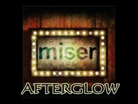 Клип Miser - Afterglow