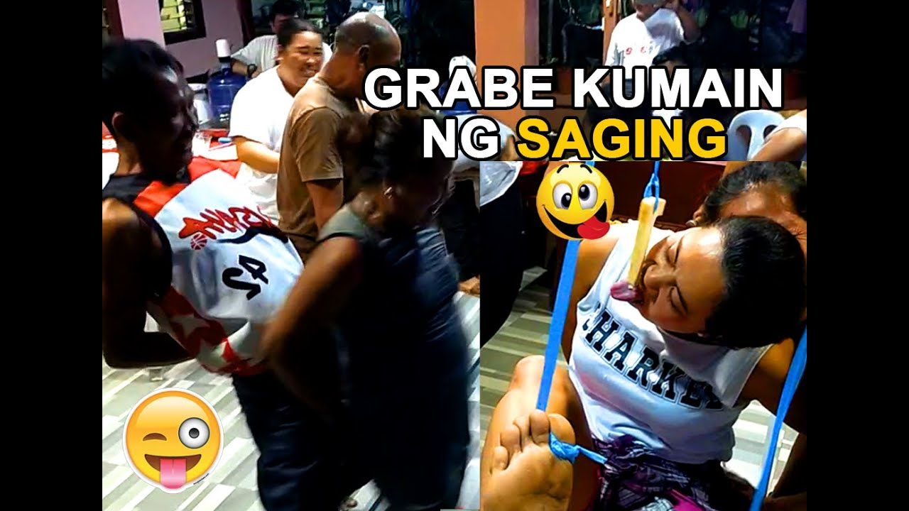 Parlor Games Year Ender Laughtrip Part 2