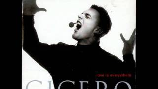 Cicero - Love is everywhere (Extended mix) 1991