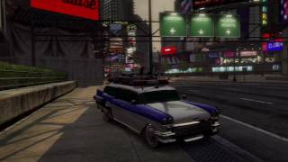 Burnout Paradise - Legendary Cars [HD]