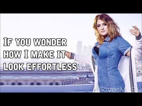 Meghan Trainor  Watch Me Do Lyrics