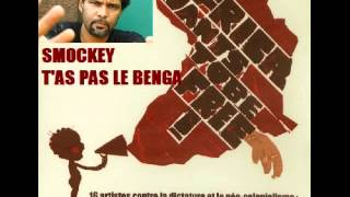 Video Smockey T'as pas le benga download MP3, 3GP, MP4, WEBM, AVI, FLV September 2018