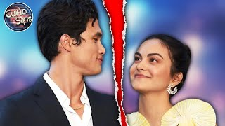 Camila Mendes & Charles Melton Split! What Went Wrong?