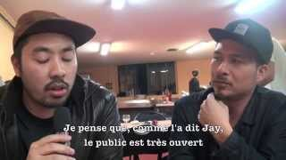 Tour de Force - Interview - © Culture Dub