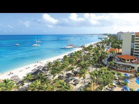 Barcelo Aruba 4k 2018