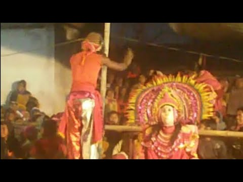 PURULIA CHHOU DANCE Full episode with...
